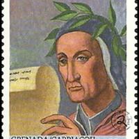 Postage Stamp - Grenada Grenadines - 2000