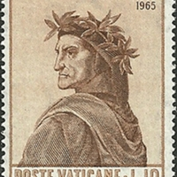 Postage Stamp - Vatican City - 1965