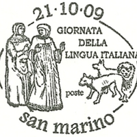 Cancellation - San Marino - 2009 October 21