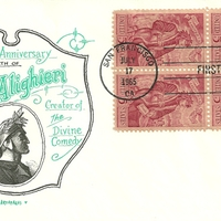 First Day Cover - United States - 1965 - Artopages