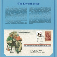 First Day Cover - United States - 1980 - Postal Commemorative Society
