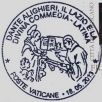 Cancellation - Vatican City - 2013 May 18