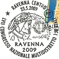 Cancellation - Italy (Ravenna) - 2009 May 23