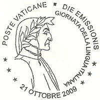 Cancellation - Vatican City - 2009 October 21