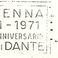 Cancellation - Italy (Ravenna) - 1971 October 23