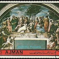 postage_stamps_ajman_1972_1887_parnassus.gif