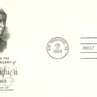 First Day Cover - United States - 1965 - ArtCraft