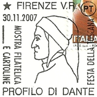 Cancellation - Italy (Firenze) - 2007 November 30