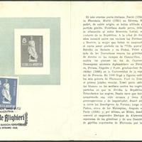 Bulletin - Argentina - 1965 - Secretaría de Comunicaciones