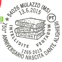 Cancellation - Italy (Mulazzo) - 2015 June 13