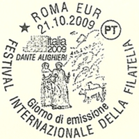 Cancellation - Italy (Roma) - 2009 October 21