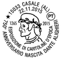 Cancellation - Italy (Casale) - 2015 November 22