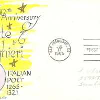 First Day Cover - United States - 1965 - Ulrich