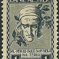 Cinderella Stamp - Bellosi e Cumino-Dezzutti