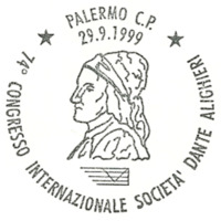 Cancellation - Italy (Palermo) - 1999 September 29