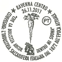 Cancellation - Italy (Ravenna) - 2011 November 26