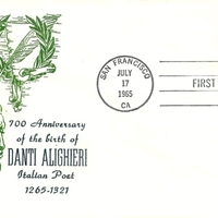 First Day Cover - United States - 1965 - Centennial