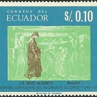 postage_stamps_ecuador_1966_rossetti.gif