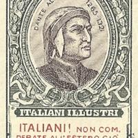 Poster Stamp - Marche nazionaliste, ser. 2